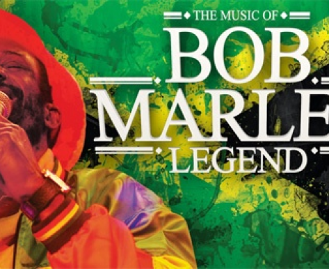 Legend: The Music of Bob Marley