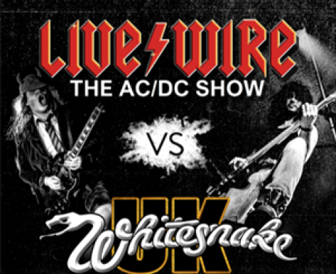 LiveWire The ACDC Show