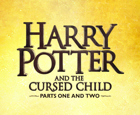 Harry Potter and the Cursed Child - Part 1 & Part 2